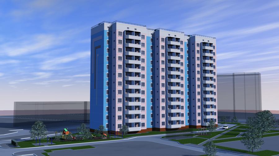 У кого самые низкие цены за квадратный метр в новостройках в Астрахани?
