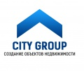 логотип City Group